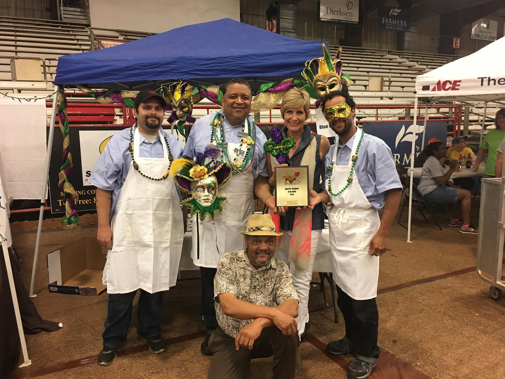 Mclarty Ford Texarkana >> Taste of Texarkana | Harvest Regional Food Bank